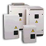 Batterie de condensateurs