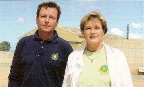 Mr et Mme PICART
