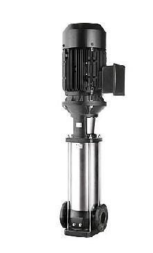 Pompe verticale Inox